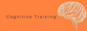 Cognitive Training Image