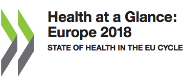 Health at a Glance Europe 2018 State of Health in the EU Cycle The Digital Health Observatory (1)