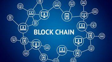 blockchain 30 Jan