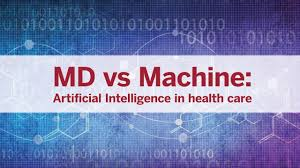 MD vs Machine